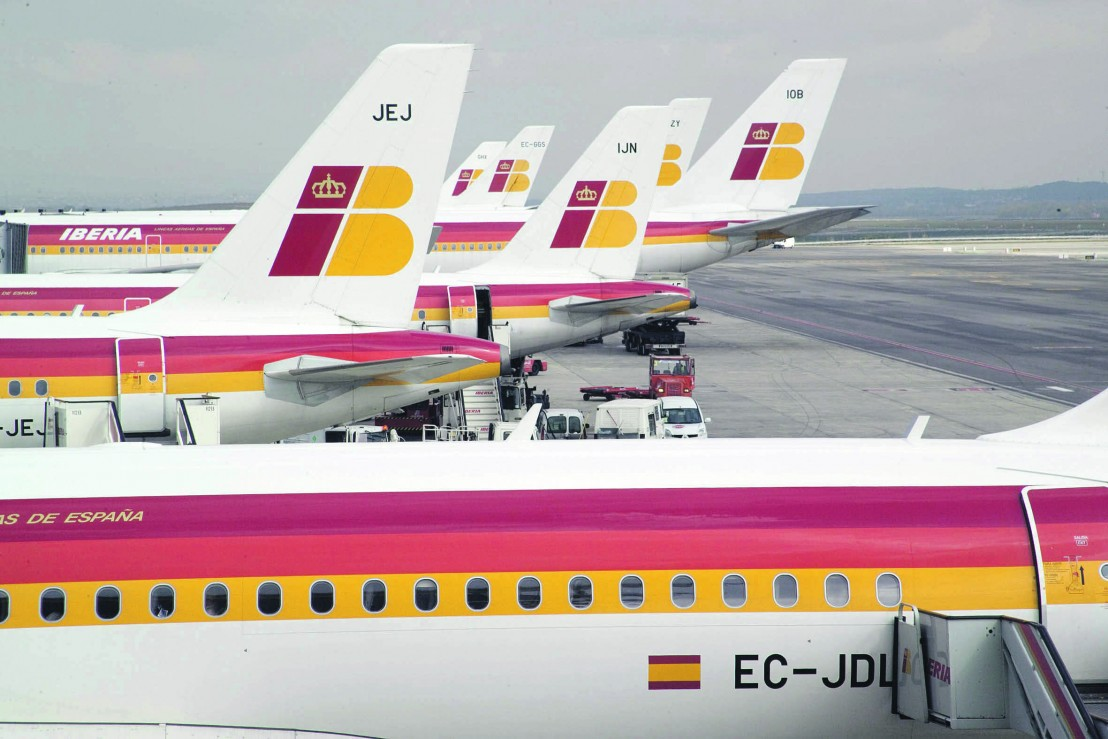 Iberia (1)