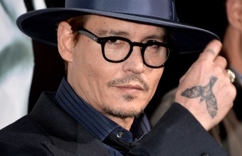 джони деп,  Johnny Depp