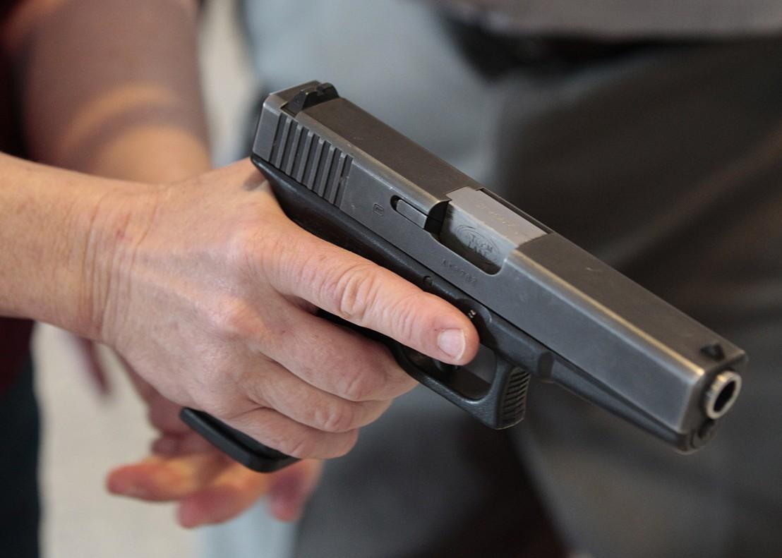 оръжие, пистолет, убийство, убиец, престъпление