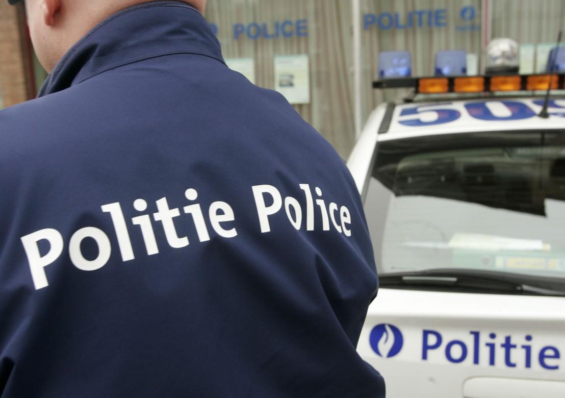 belgijska policiq
