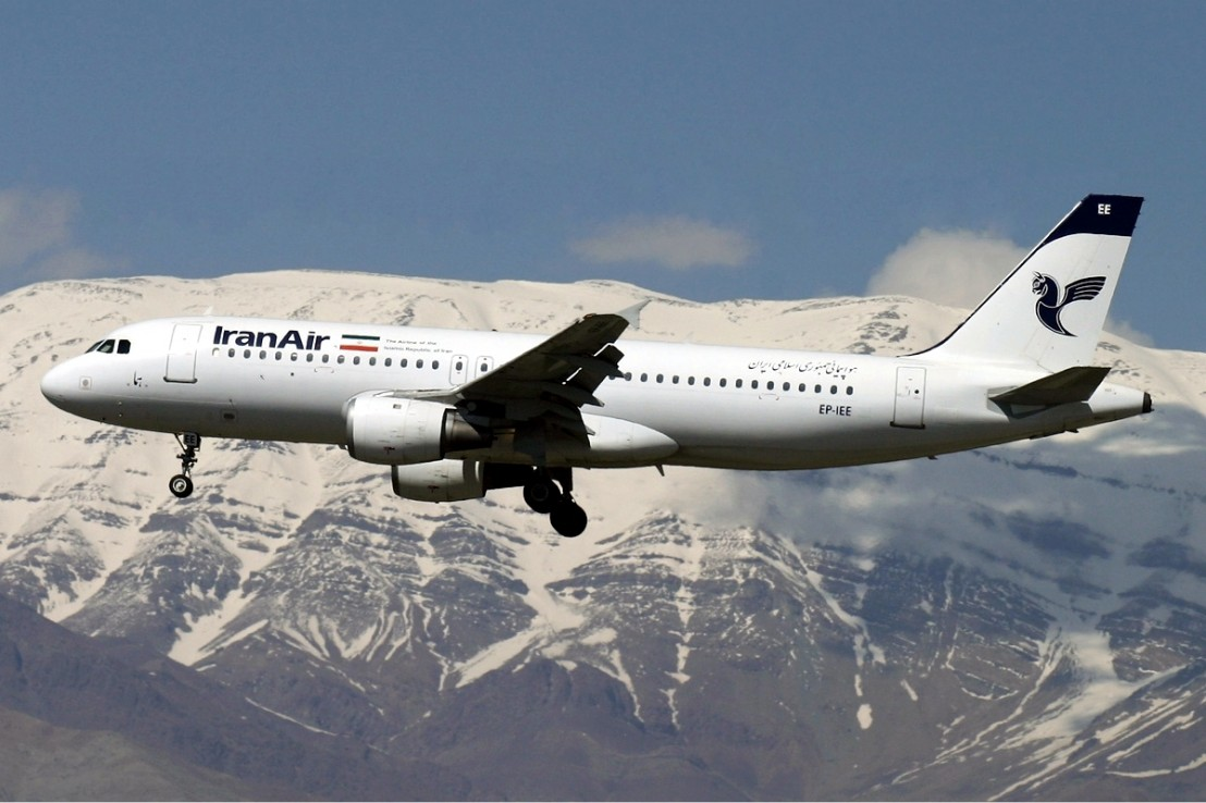 Iran_Air_Airbus_A320_Sharifi