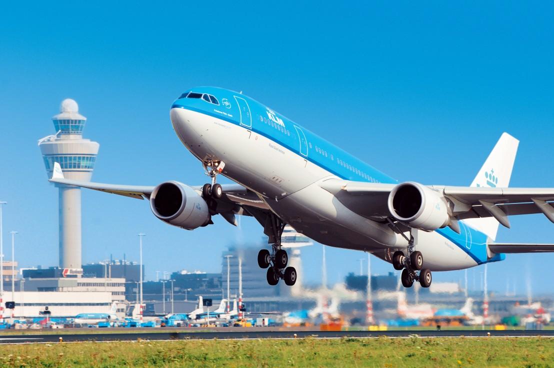 KLM Airbus 330-200Foto:KLM