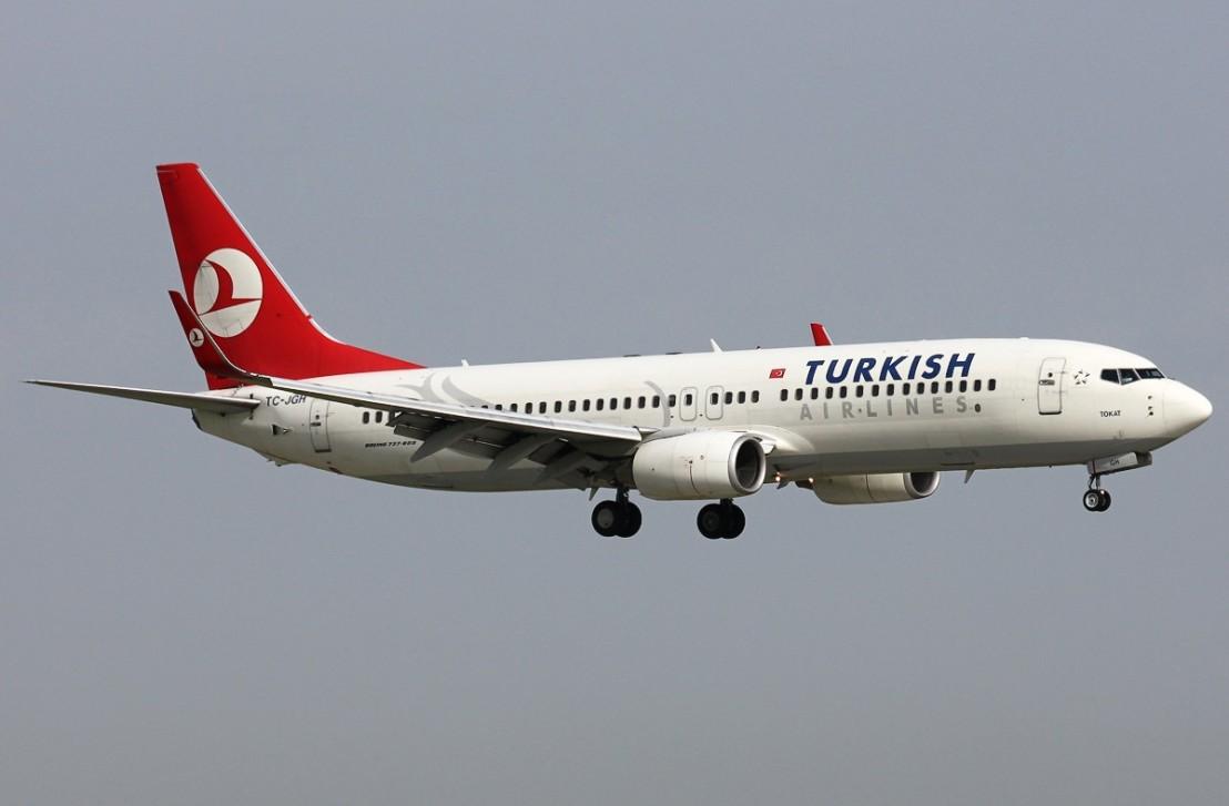 Turkish-Airlines-Boeing-737-800