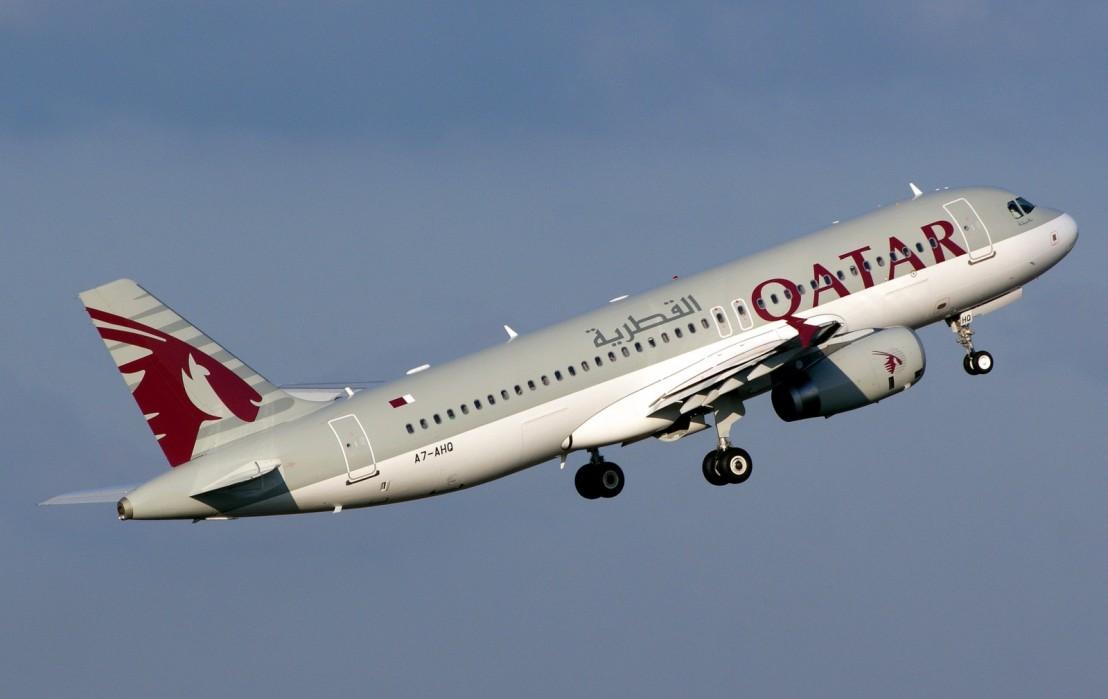 Qatar-Airways-Airbus-A320-200