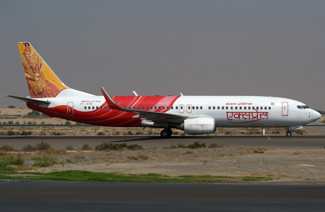 Air-India-Express-Boeing-737-800