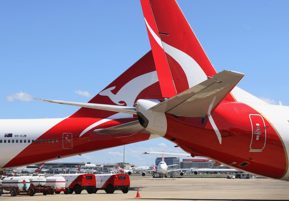 Qantas To Resume Flights After Regulator Blocks Strikes