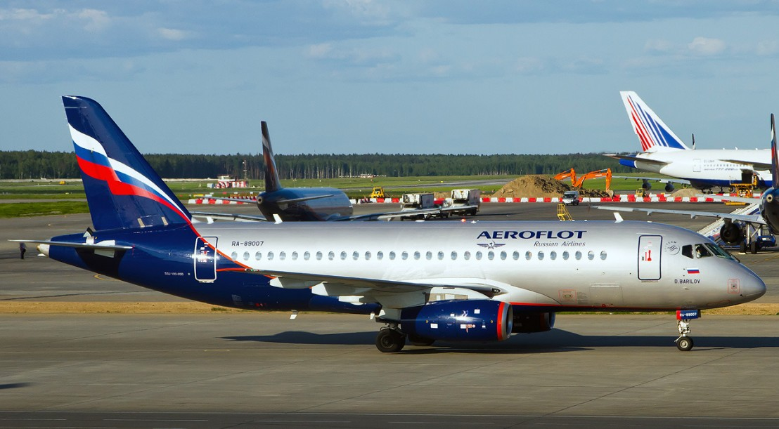Aeroflot and Transaero