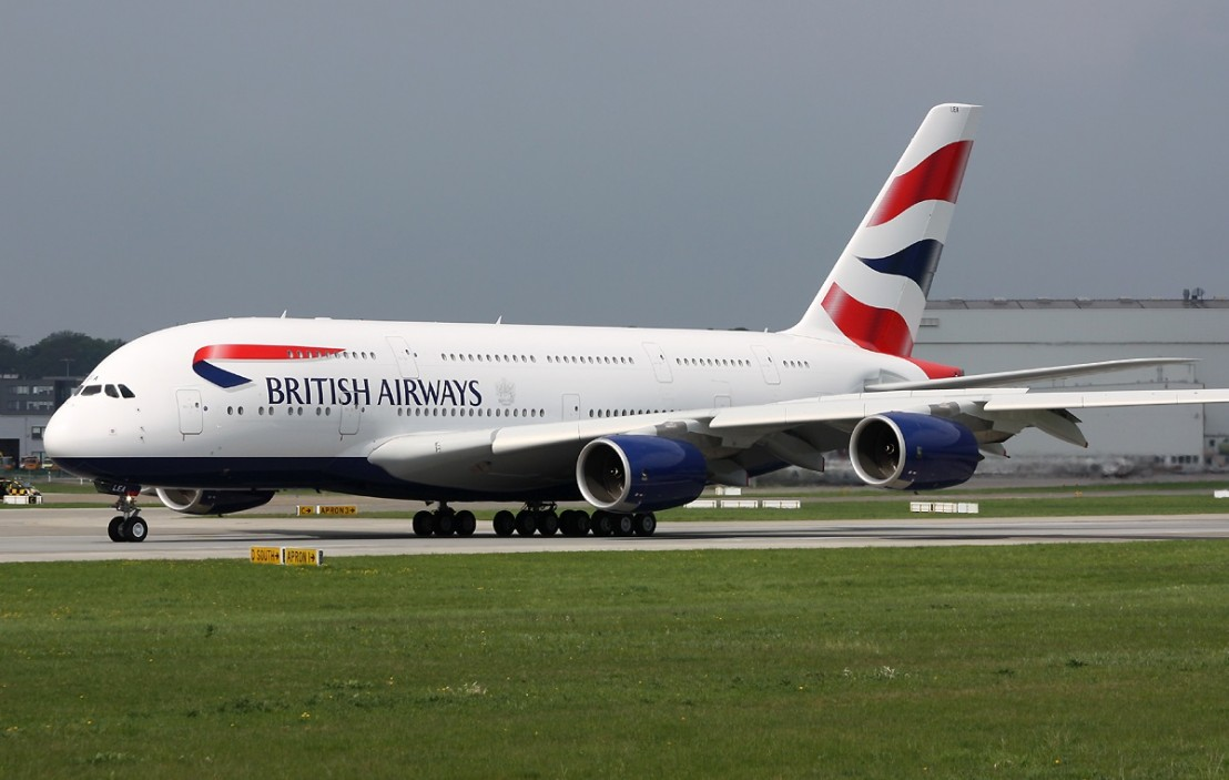 British-Airways-Airbus-A380-800