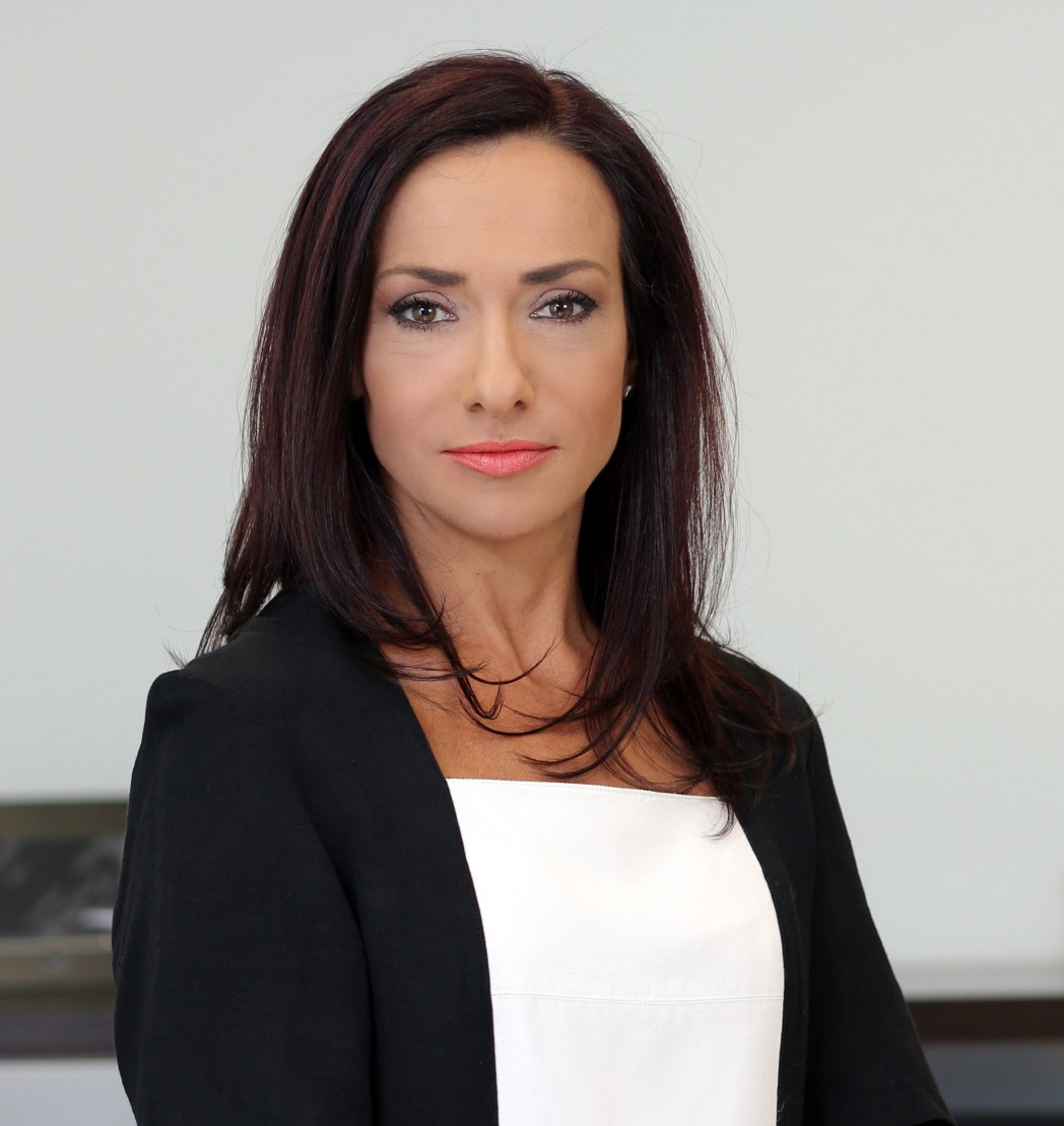 Николина Димитрова