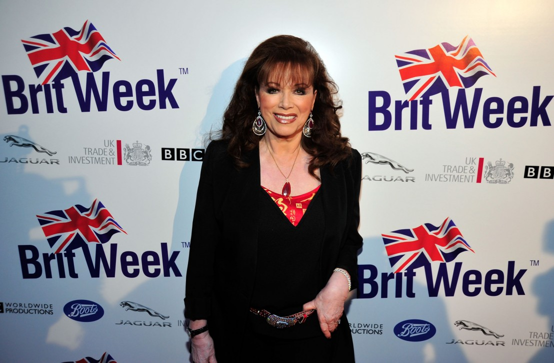 Official Launch Of BritWeek 2012 - Red Carpet