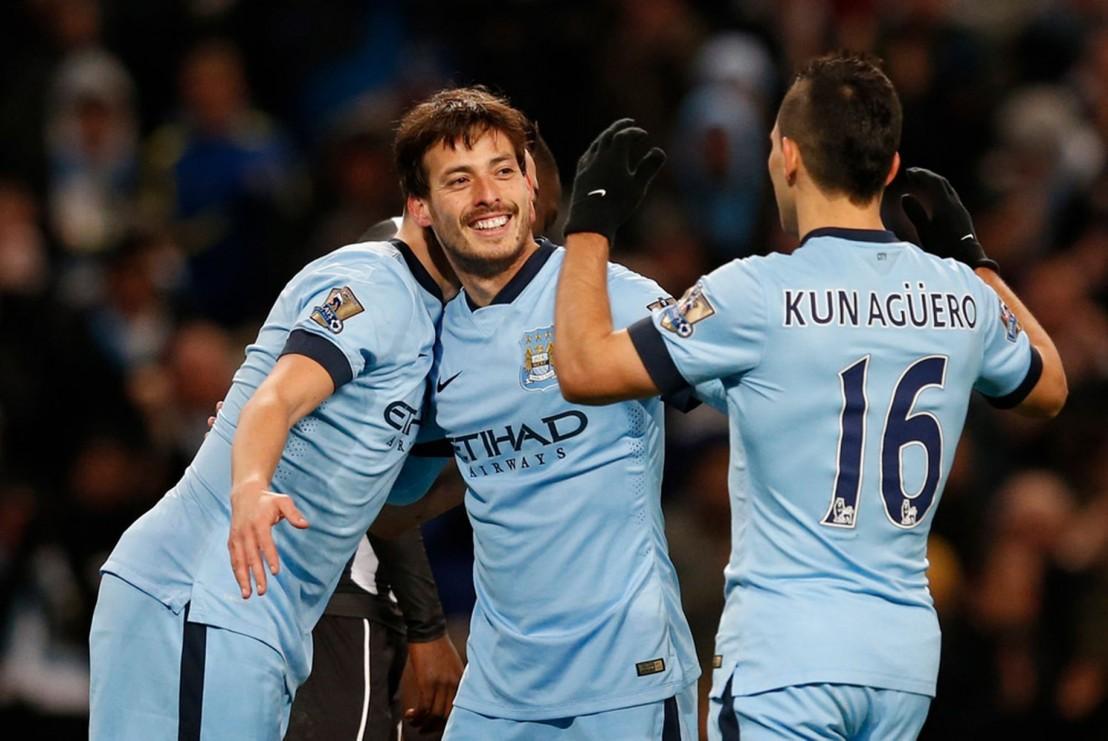 Manchester-City-v-Newcastle