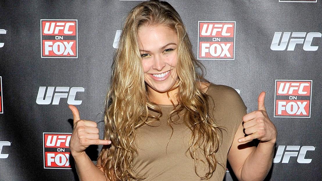 UFC On FOX VIP Party