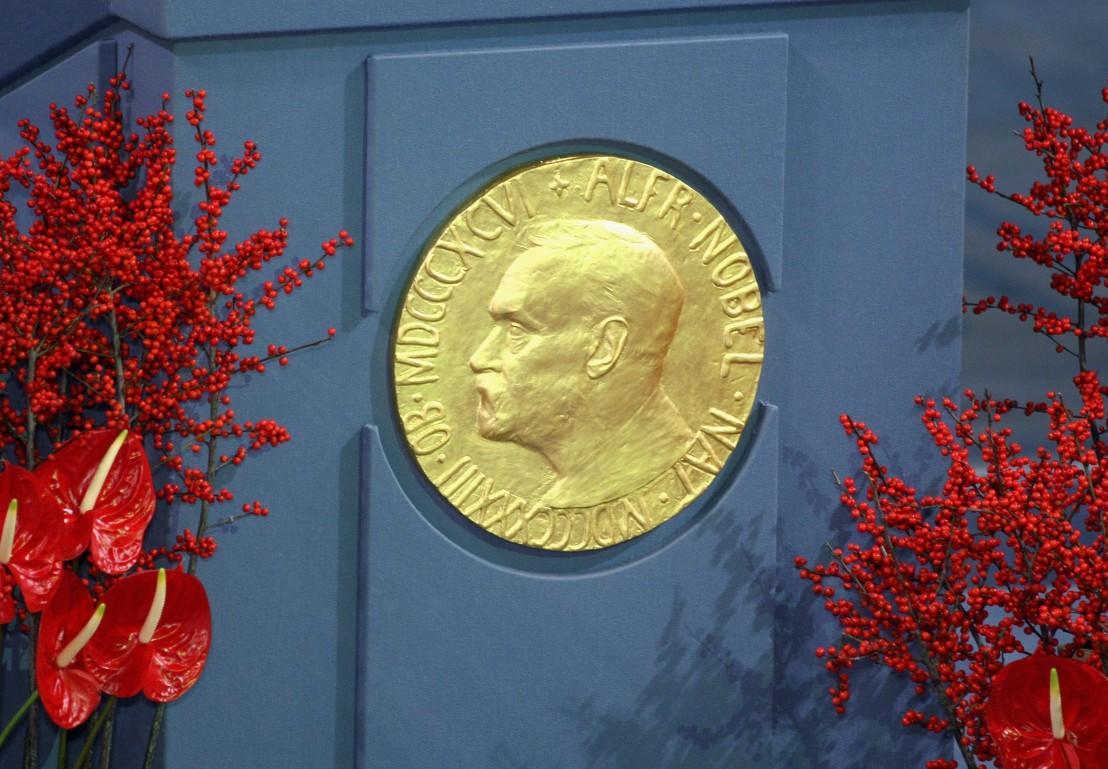 нобел, нобелова награда