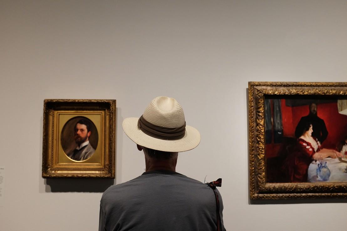 изкуство, галерия, картини, арт