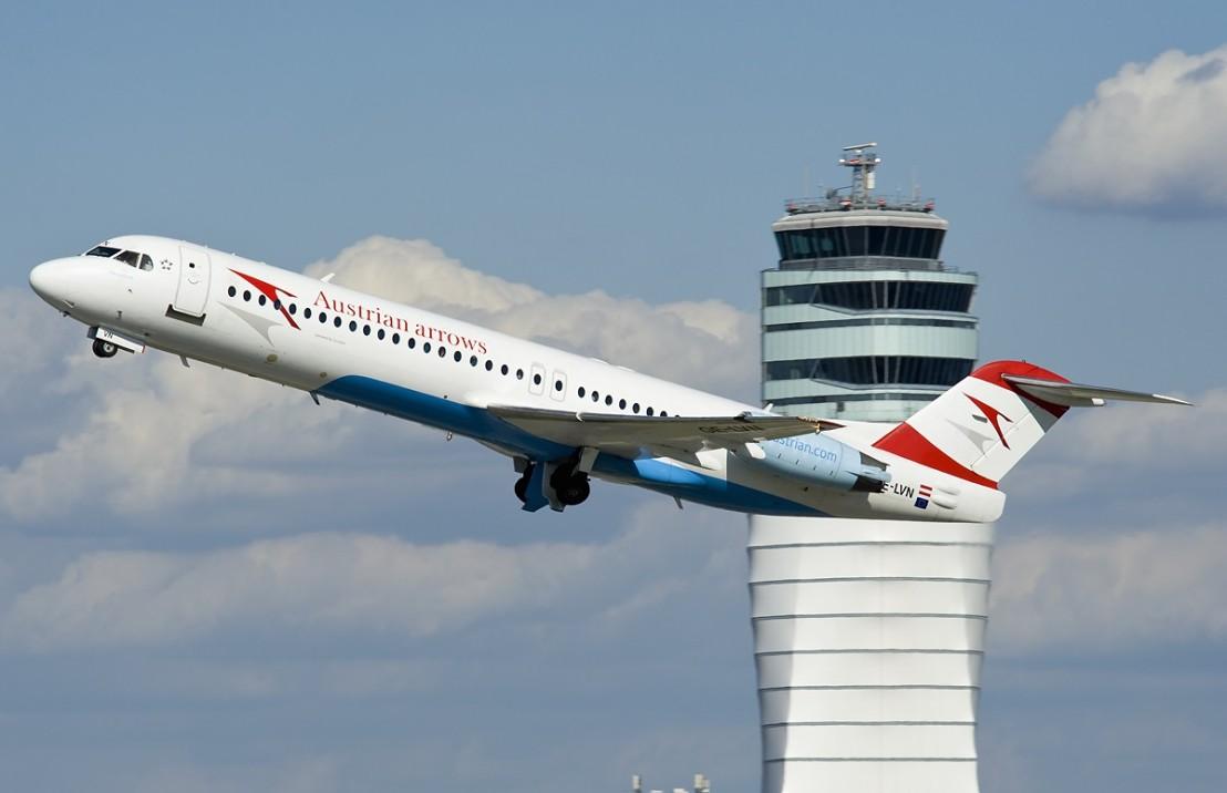 austrian-airlines-fokker-f100