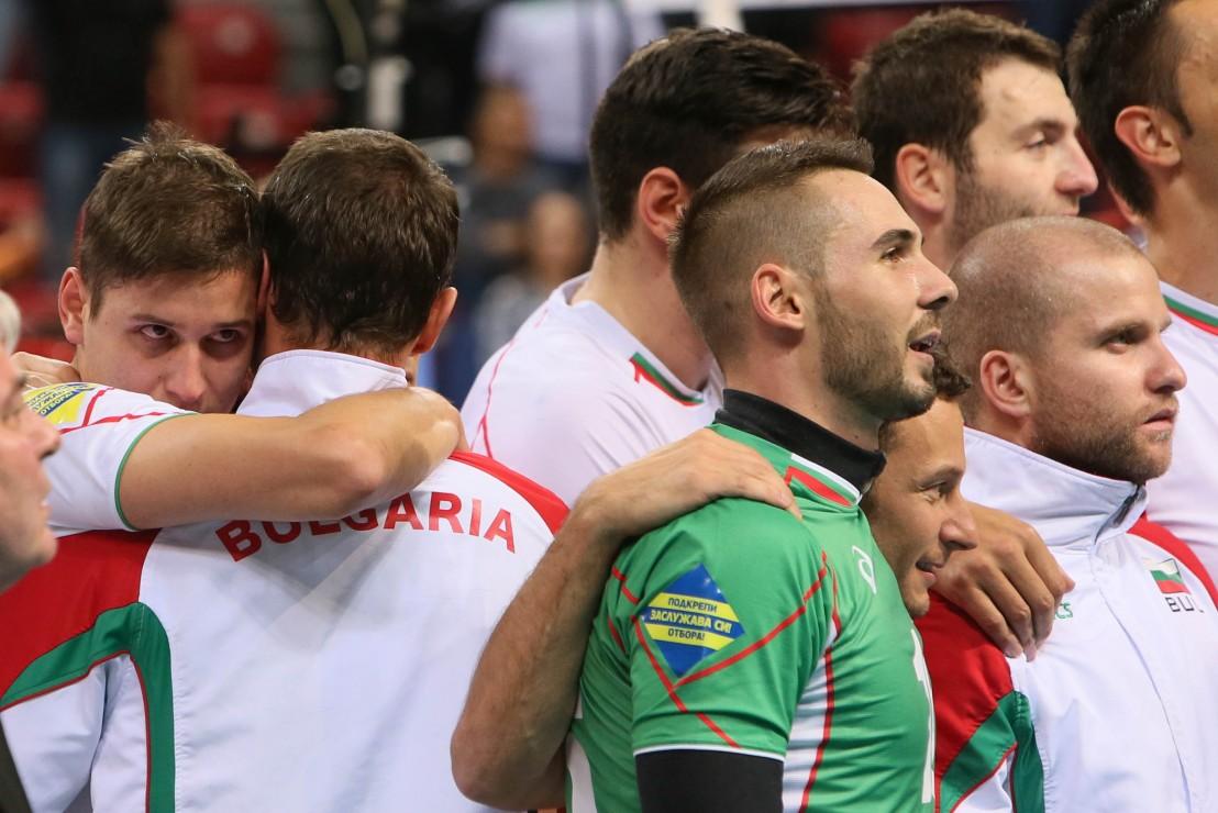 николай пенчев, българия, национален отбор, волейбол, евроволей 2015, германия,
