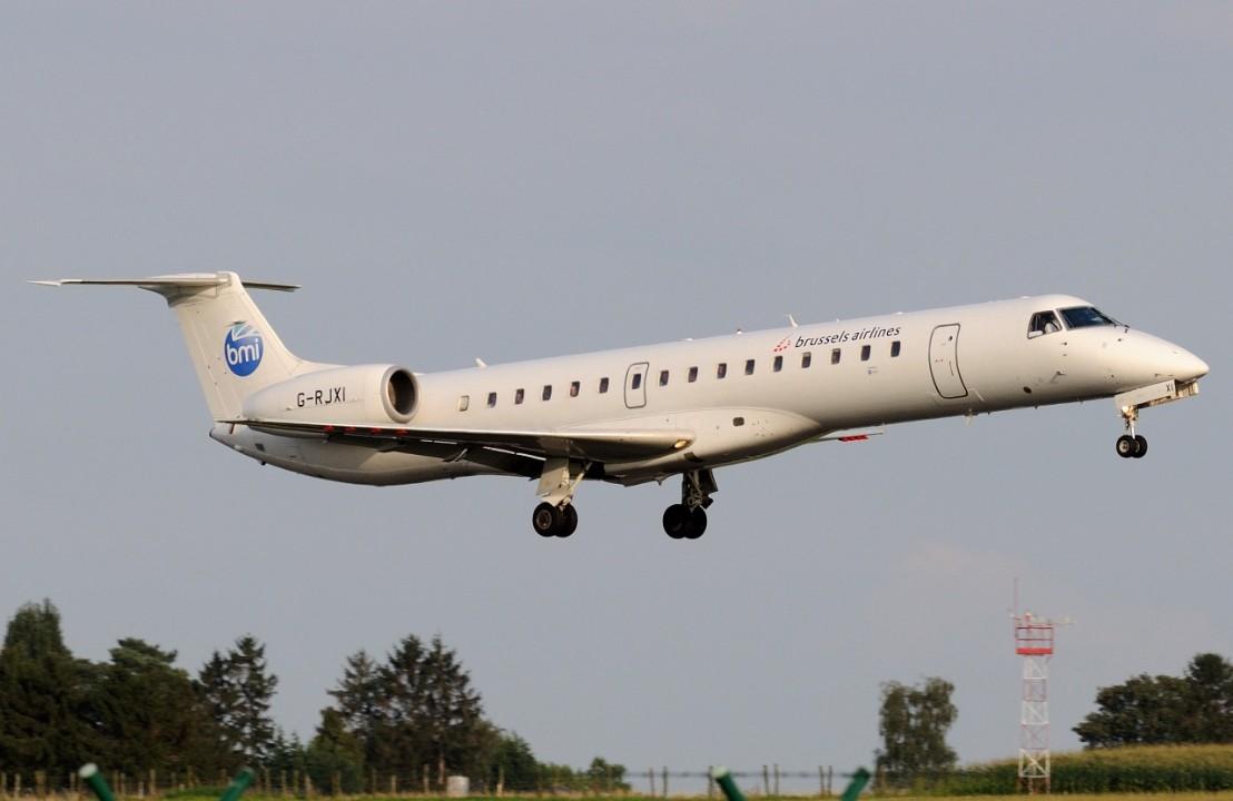 brussels-airlines-embraer-erj-145ep