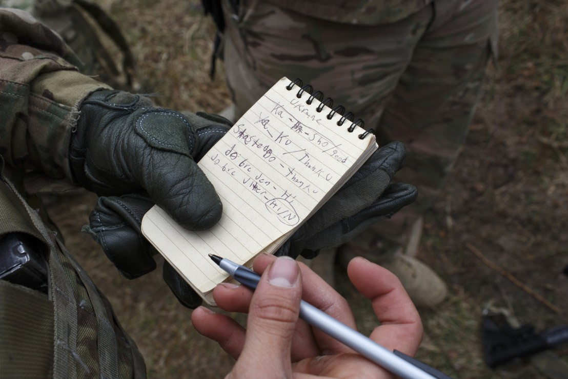 руски войник, руски военен, руска армия