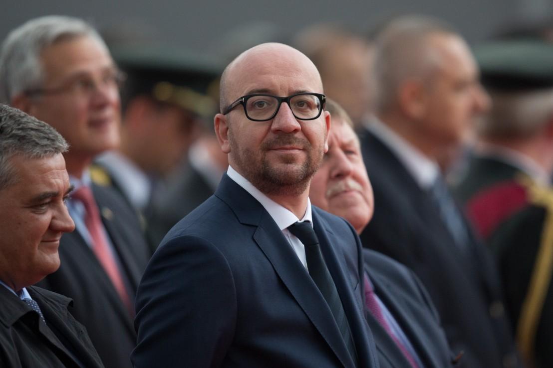 белгийски премиер