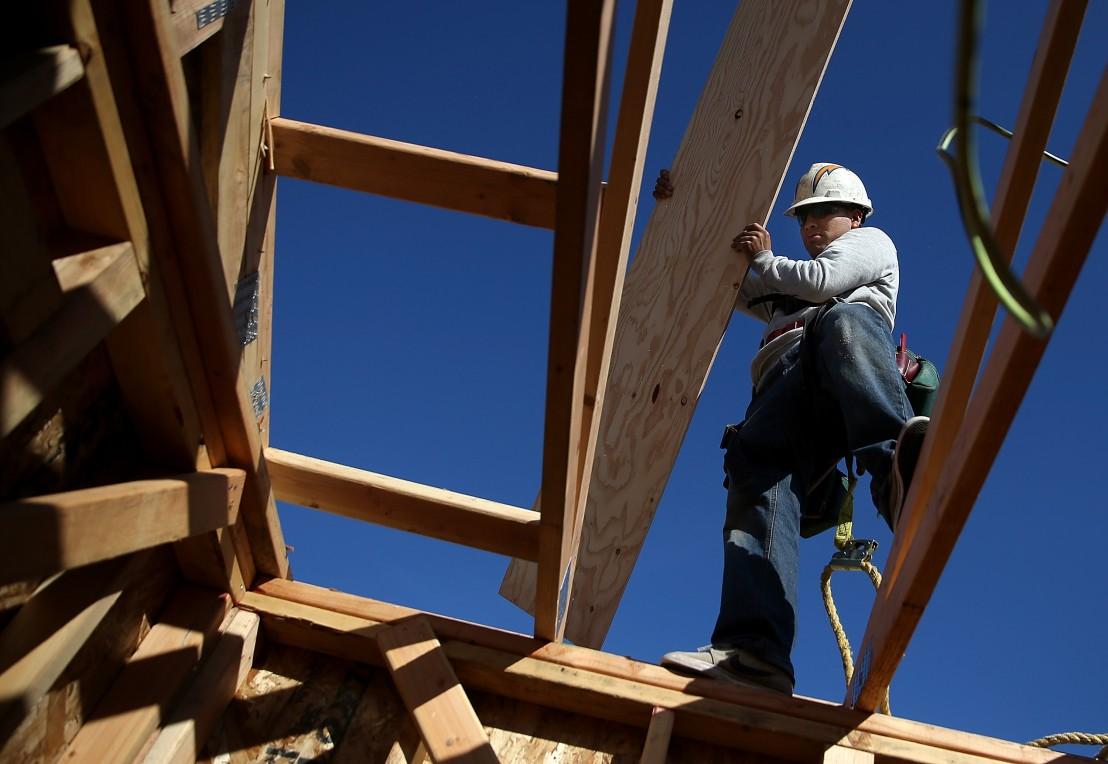 имоти, строителство