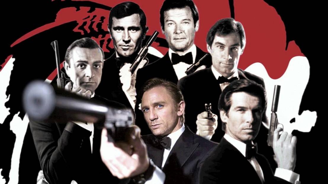 James Bond Soundtrack_Music