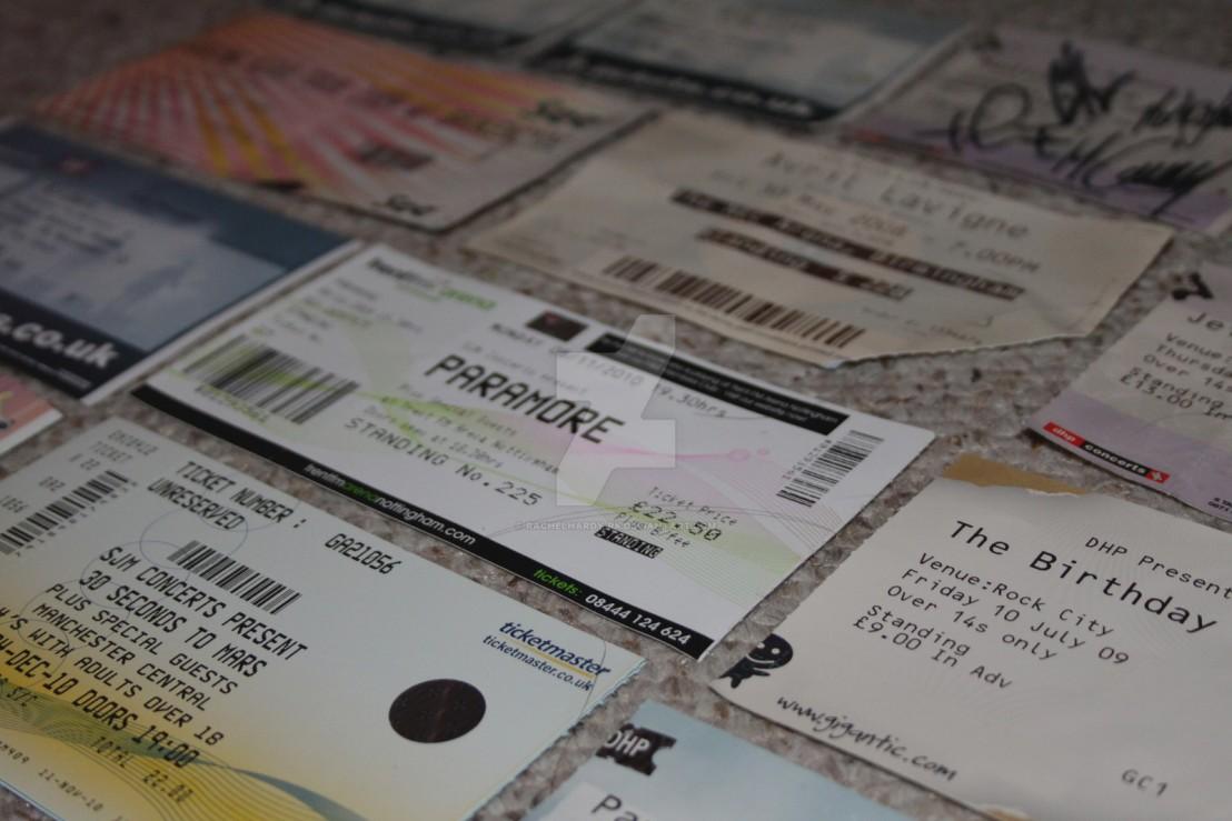 билети концерт