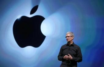 Изпълнителният директор на Apple Тим Кук