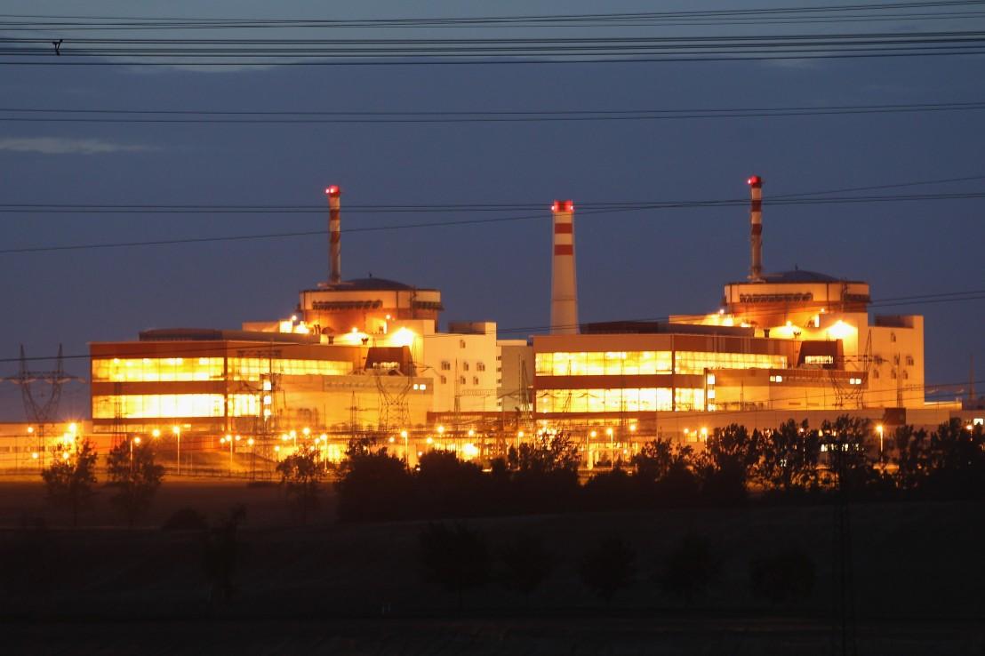 енергетика, енергийна централа