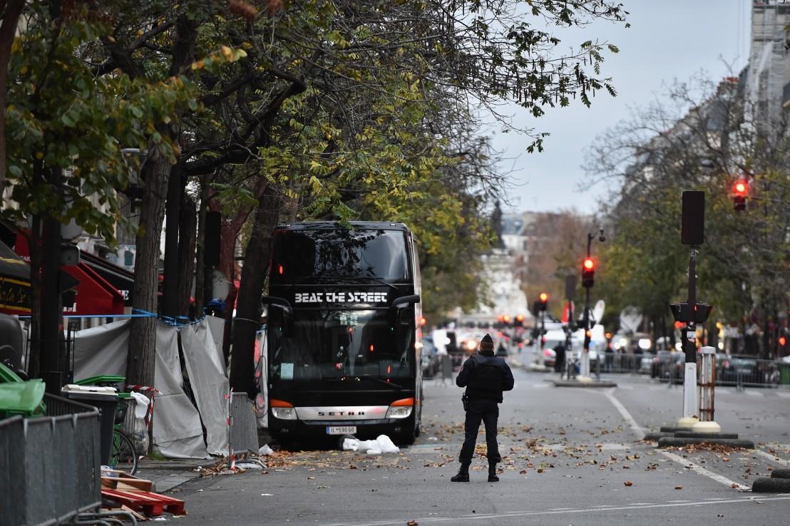 париж, атака в париж, терористичен акт в париж