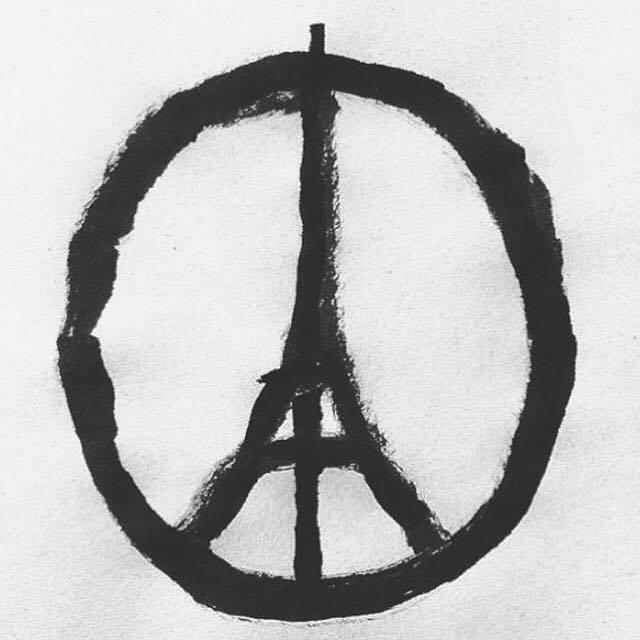 Париж, атентати, тероризъм
