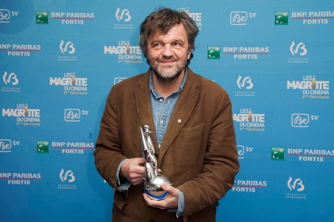 Награди Les Magrittes du Cinema 2014, Кустурица
