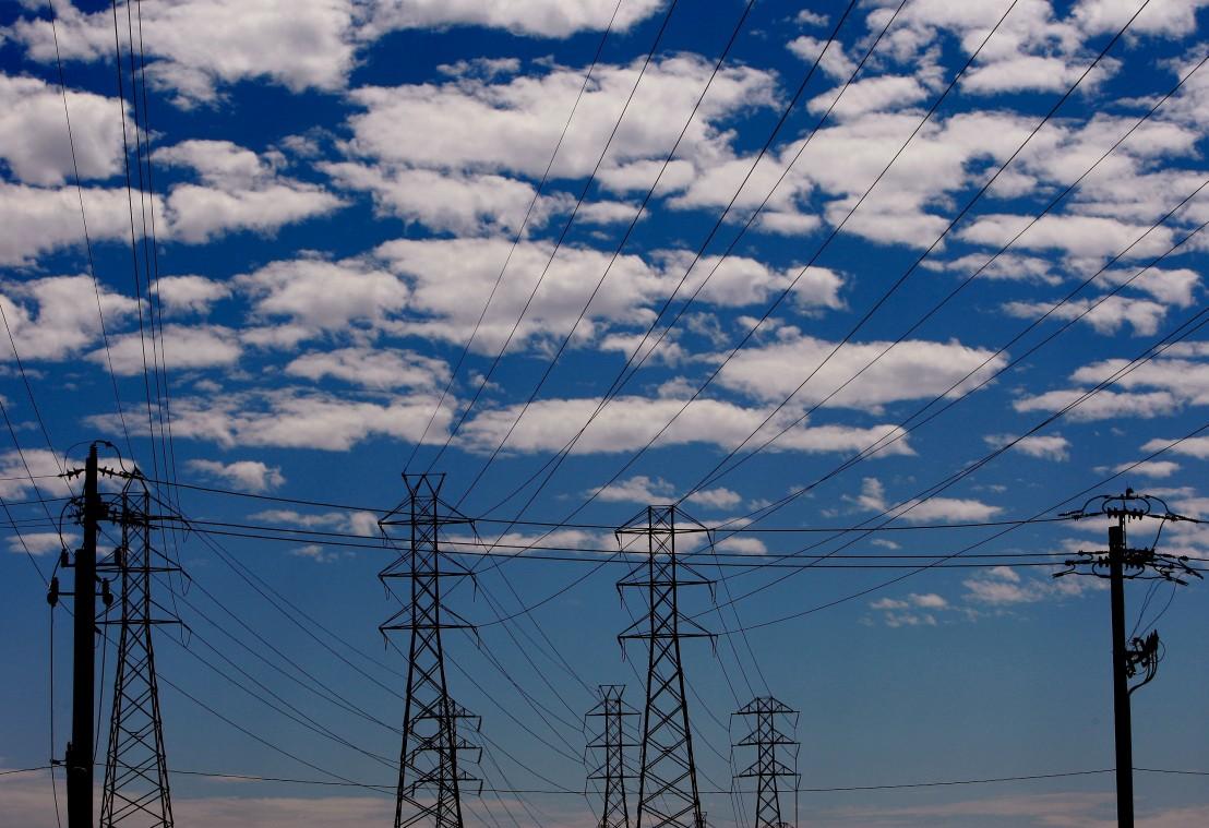 ток, електричество