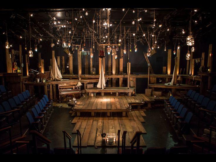 театрална сцена