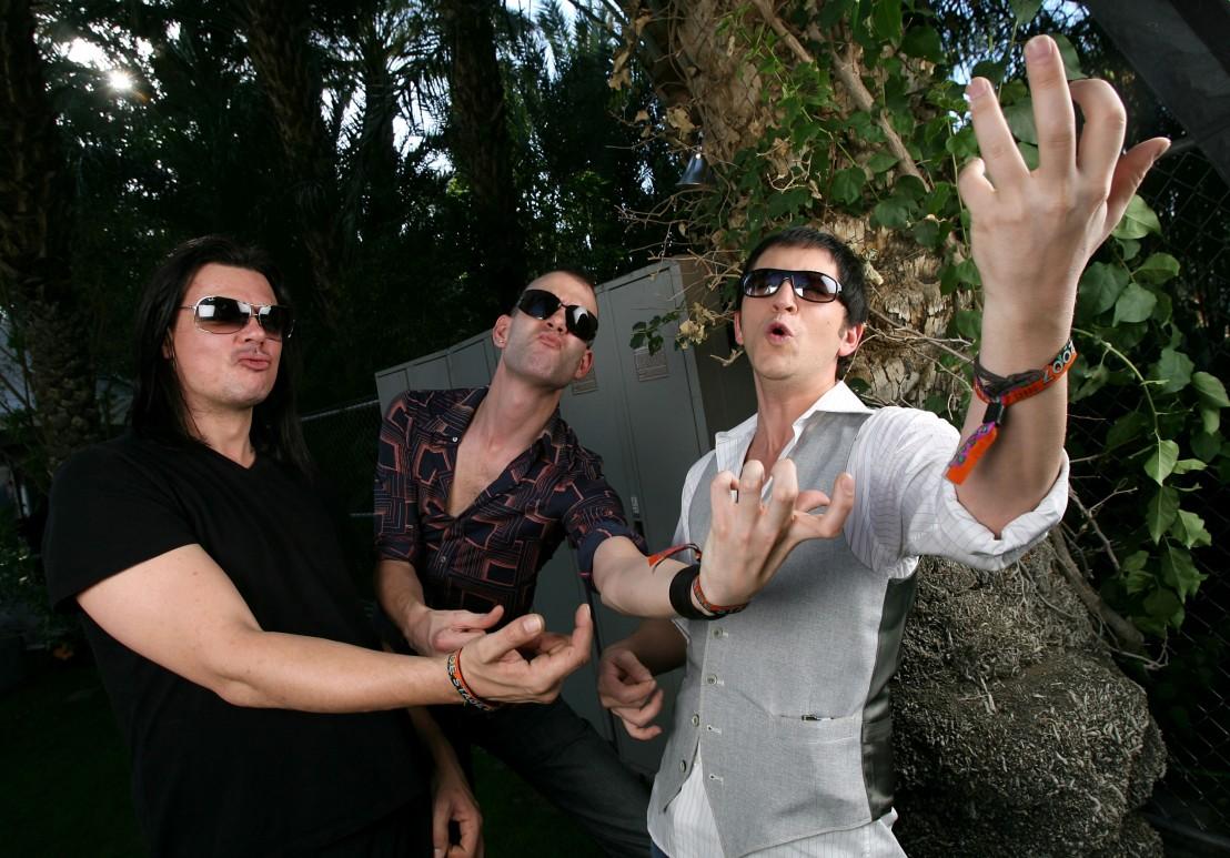 Placebo, музикална банда