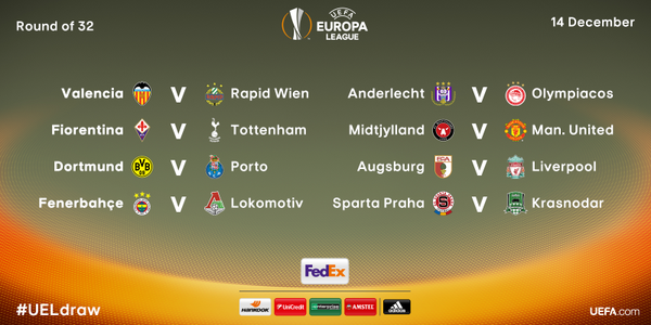 лига европа 2015