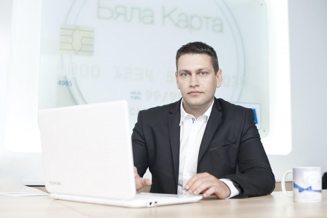 Access Finance, Цветан Кръсев
