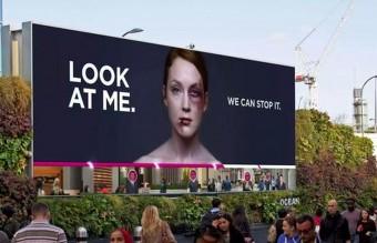 жени, насилие, домашно насили, реклама