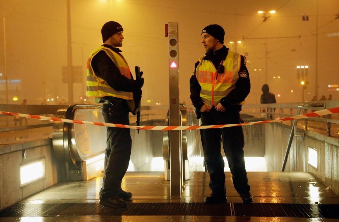 мюнхен, тероризъм, терористични атаки