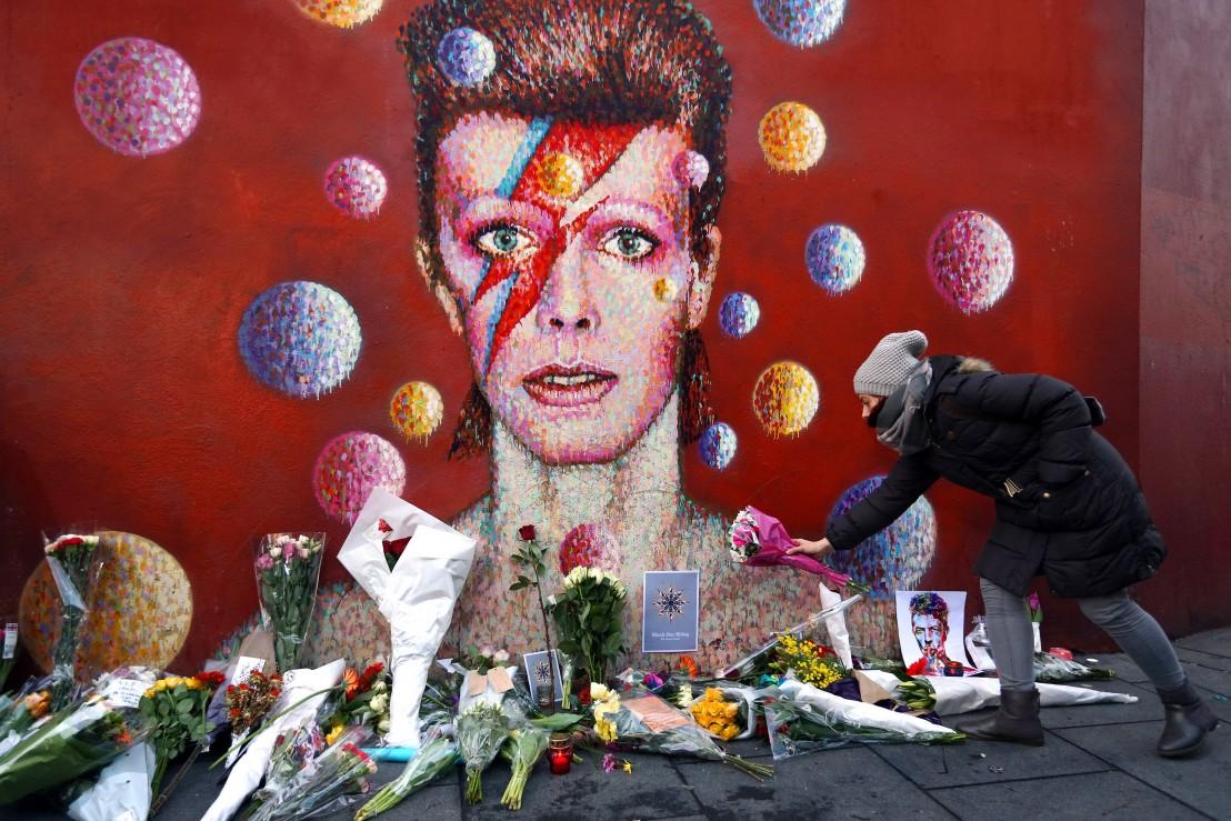 David Bowie, дейвид боуи, дейвид бауи
