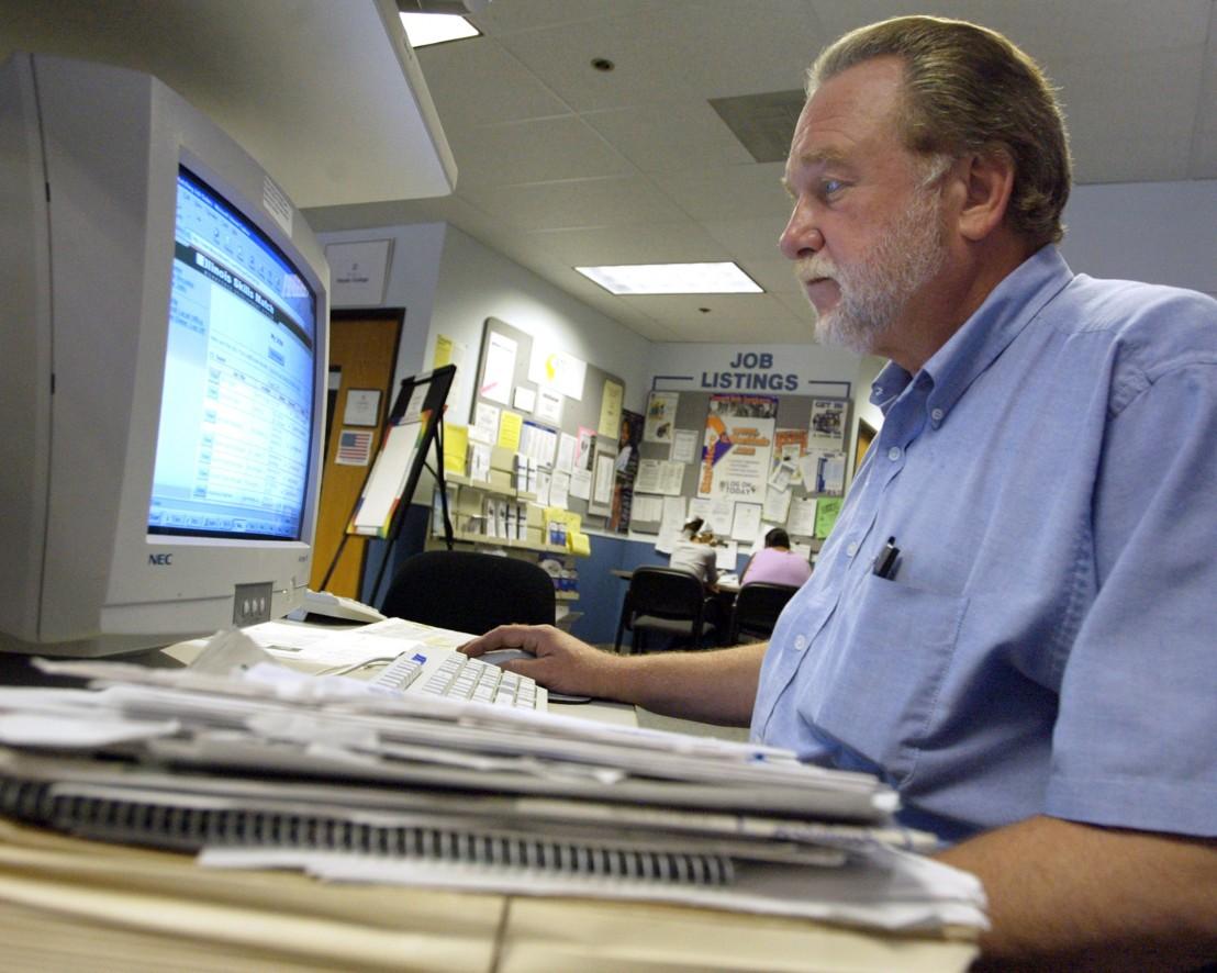 Unemployment Rate Declines To 6.2 Percent