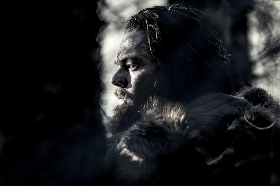 THE REVENANT Завръщането Леонардо Ди Каприо