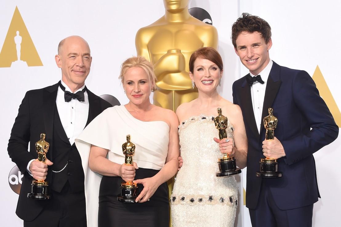Оскари Oscars