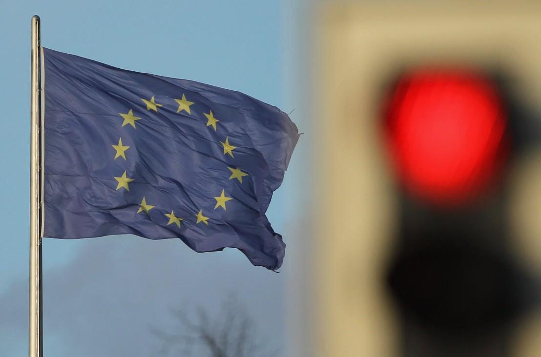 Европа, Европейски съюз