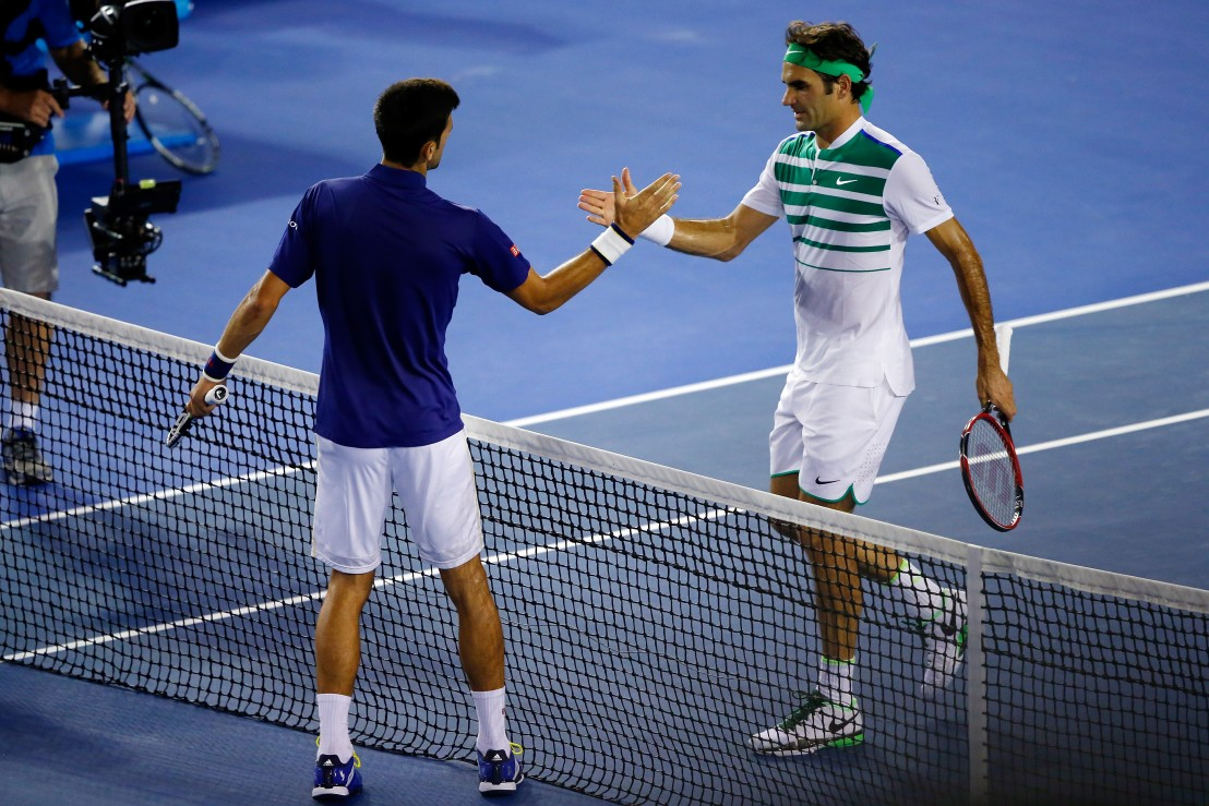 Australian Open, australian open 2016, Новак Джокович, Роджър Федерер, тенис, финал