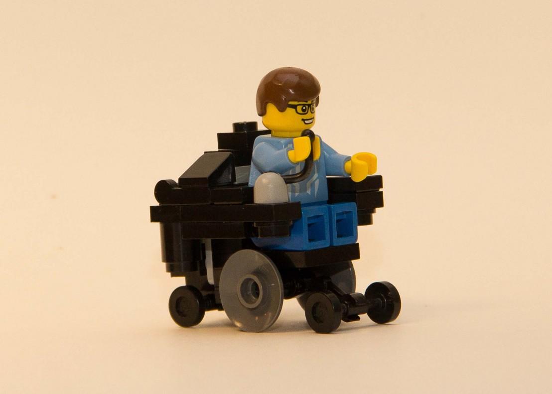 Lego, играчки