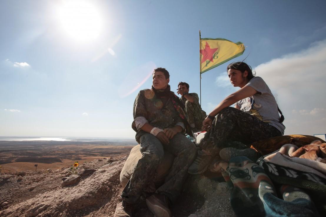 кюрди