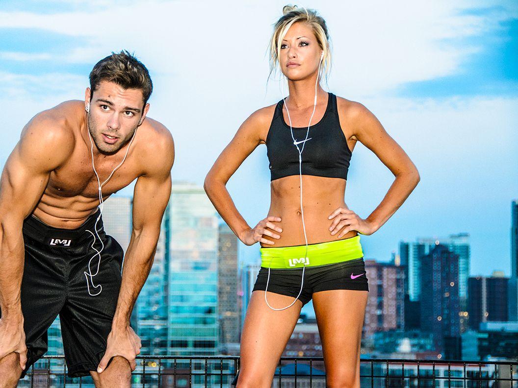 fitness фитнес