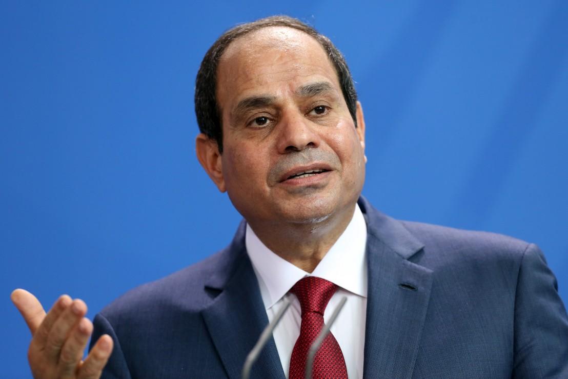 египетски президент