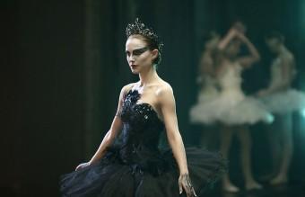 Черният лебед, Натали Портман