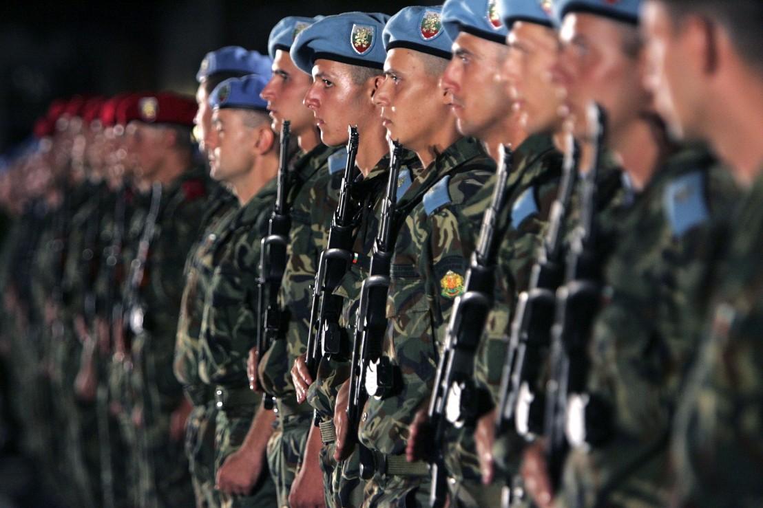 армия, военни, войници